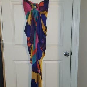 Gabrielle Union collection dress